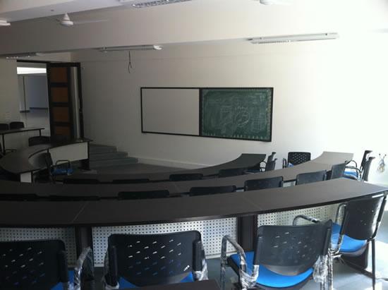 M. B. A. Department, Ganpat University, Kherva
