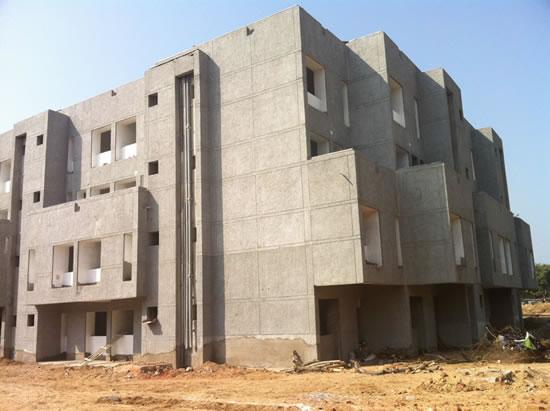 Mehsana District Education Foundation Hostel, Kherva