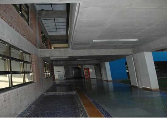 Calorex Foundation (DPS), Ahmedabad