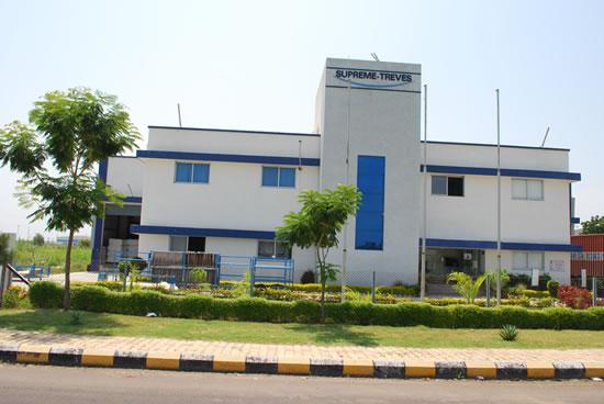 Supreme Nonwoven Industries Pvt. Ltd., Vapi