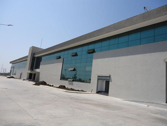 Panam Engineers Limited, Prantij