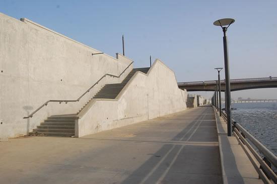 Sabarmati Riverfront Development Corporation Limited, Ahmedabad