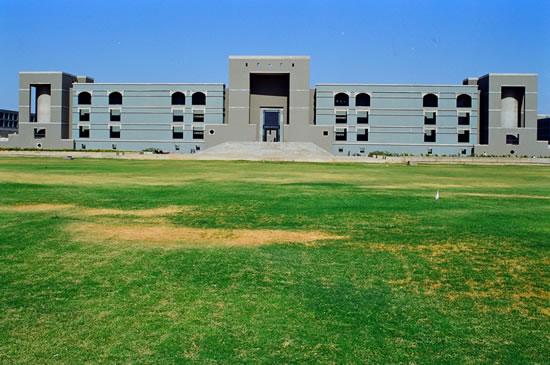 New Gujarat High Court Building, Sola, Ahmedabad