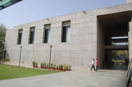 Ahmedabad Management Association, Ahmedabad