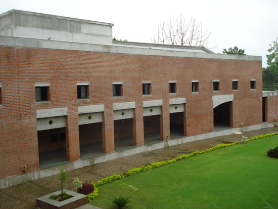 CPL Headquarters, Bhat, Ahmedabad