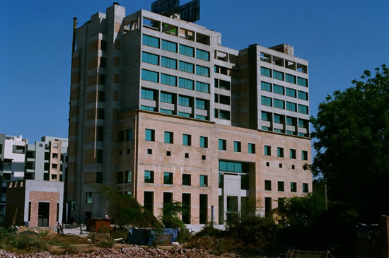 Shalby Hospital Pvt. Ltd., Ahmedabad