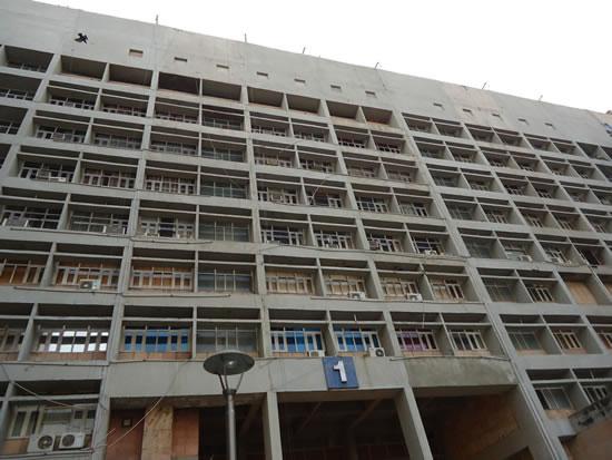Sachivalaya Building, Gandhinagar