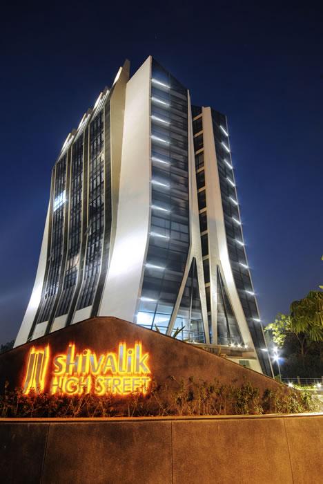 Shivalik Reality Sthapatya Pvt. Ltd., Ahmedabad